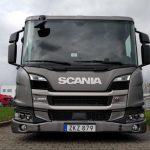 Scania zapowiada premierę wodorowych ciężarówek – pierwsze 5 egzemplarzy znalazło już klientów