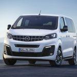 Opel Zafira bazuje teraz na aucie dostawczym – nowa generacja będzie odmianą Vivaro