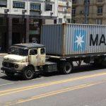 Zdjęciowy reportaż z Argentyny, czyli jakie jeżdżą tam ciężarówki i czym wyróżniają się na tle Europy