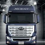 Debiutuje nowy Hyundai Xcient Pro z 540-konnym silnikiem oraz nowocześniejszym wyposażeniem