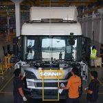 Scania otworzyła fabrykę w Bangkoku i będzie tam wytwarzała ciężarówki najnowszej generacji