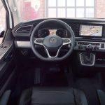 Wkrótce możemy zobaczyć nowego Volkswagena Transportera – T6.1 w wersji Multivan już zaprezentowano