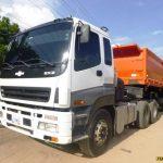 Używane ciężarówki z Wenezueli – czym wozi się tam ładunki i jak słynny kryzys wpłynął na rynek?
