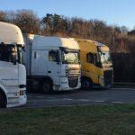 Majówkowe zakazy ruchu dla samochodów ciężarowych – przed nami aż cztery dni ograniczeń