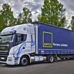 Iveco Stralis NP 460 testowane na 40-kilometrowej trasie – kolejna polska próba z gazową ciężarówką