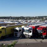4 promile alkoholu w niedzielny wieczór – parkingowe kontrole trzeźwości z polskim rekordzistą