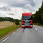 """Trzeci rok z rzędu tytuł """"Green Truck"""" otrzymała Scania serii R – zadecydowało niskie spalanie"""