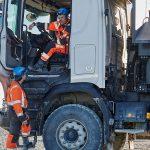 Czy Scania zrezygnuje z silników typu V8? Inżynierowie twierdzą, że osiem cylindrów ma jeszcze przyszłość