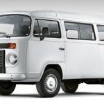 """Z brazylijskich taśm zjechał ostatni Volkswagen T2 – """"ogórek"""" odjechał po 38 latach dominacji na rynku"""